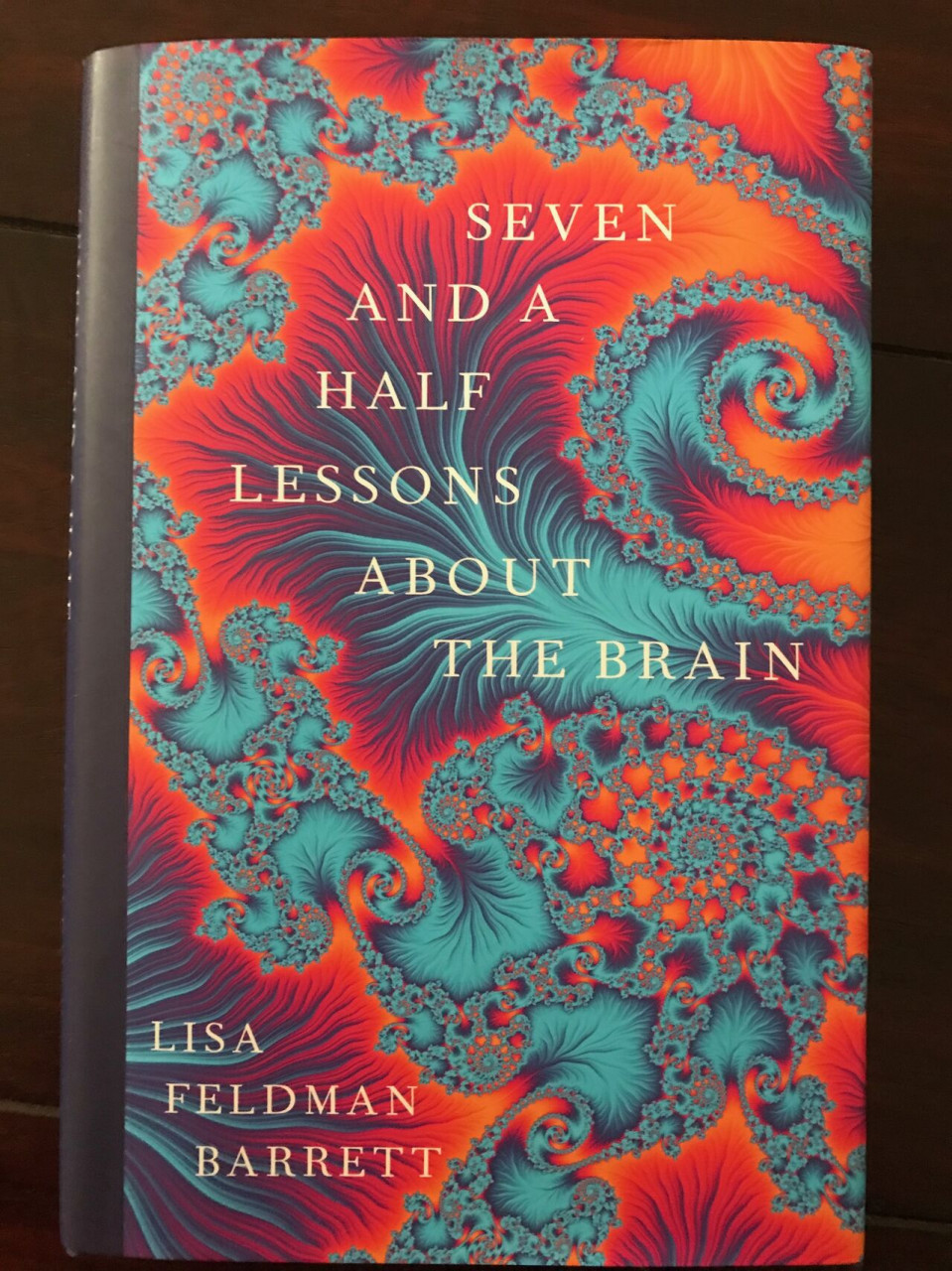 7,5 Lessons about the Brain