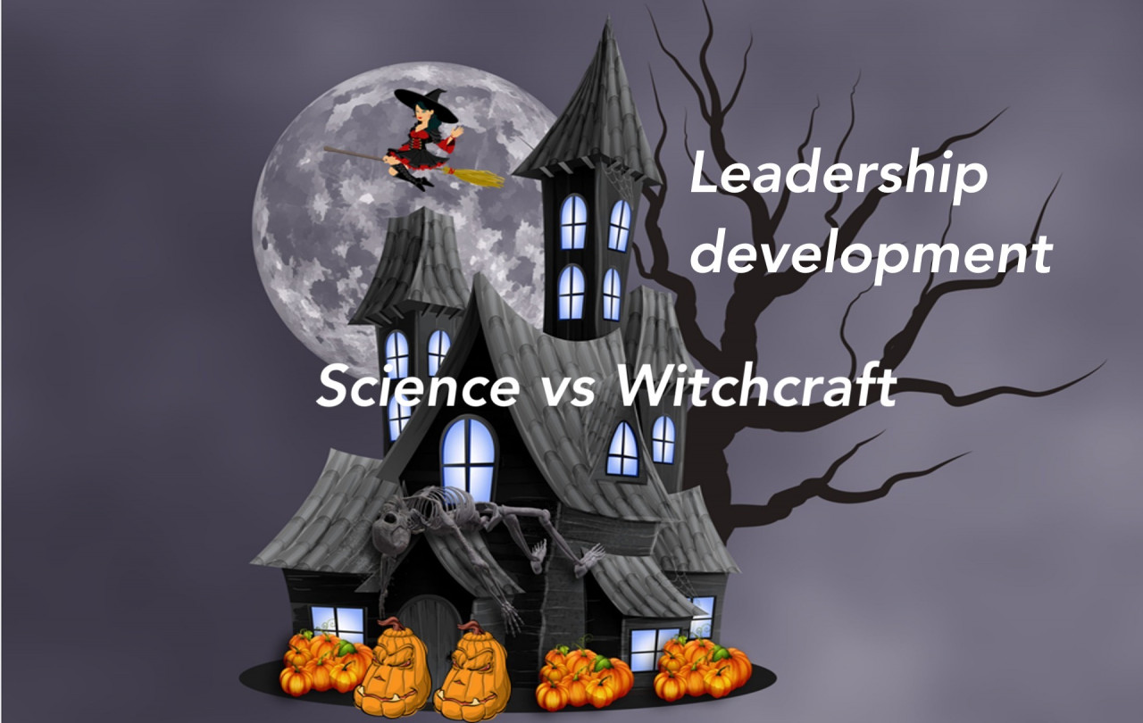 Leadership Development and the End of Witchcraft