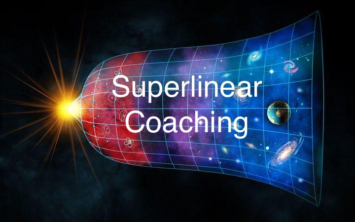 Superlinear Coaching