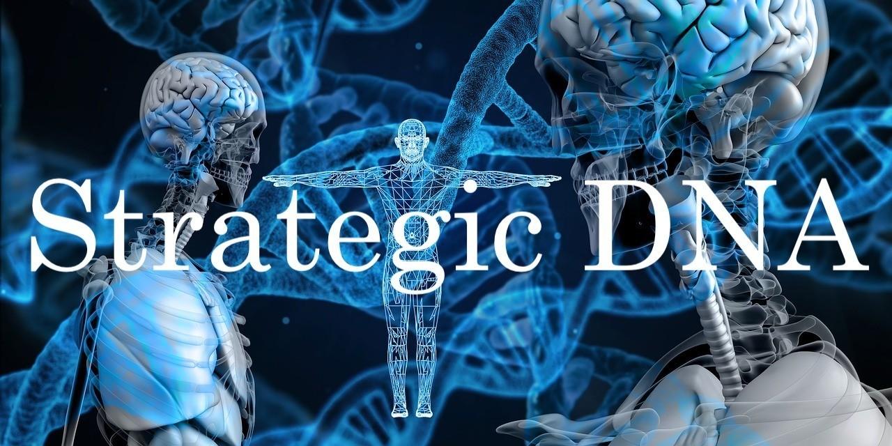 Strategic DNA